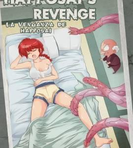 Hentai Porno - Happosai`s Revenge (La Venganza del Maestro contra Ranma) - ranma-12
