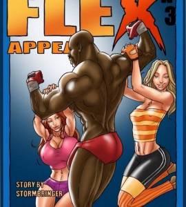 Hentai Porno - Flex Appeal #3 - comics-porno-xxx