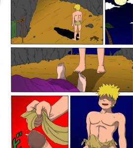 Hentai Porno - Jungle Party #1 - naruto