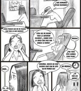 Hentai Porno - Ay Papi #8 - comics-porno-xxx