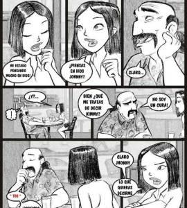 Hentai Porno - Ay Papi #9 - comics-porno-xxx