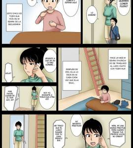 Hentai Porno - Oazukari, Vecina Obligada a Hacer Bondage (Sado) - hentai-manga-online