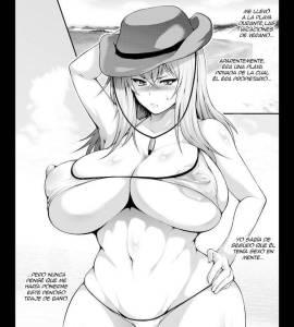 Hentai Porno - Misaki Fight #2 - hentai-manga-online