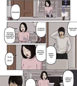 Hentai Porno - Kumiko And Her Naughty Son - hentai-manga-online