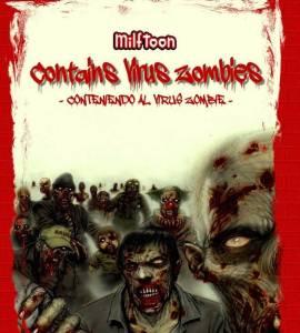 Hentai Porno - Conteniendo al Virus Zombie - milftoon