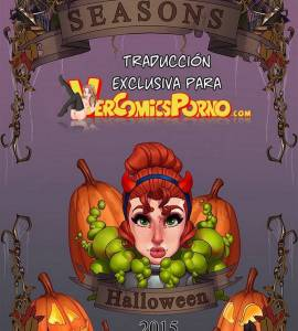 Hentai Porno - Taboolicious Halloween Versión 2015 - comics-porno-xxx