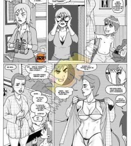 Hentai Porno - Ben 10 se Folla a la Madre Gwen - milftoon, ben-10-hentai