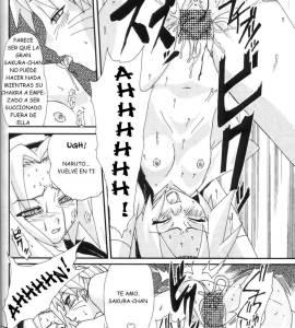 Hentai Porno - Nultimate Heroine - naruto, futanari