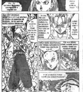 Hentai Porno - La Androide 18 Violada por Trunks - dragon-ball-z