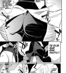 Hentai Porno - Saboten Nindou #1 - naruto
