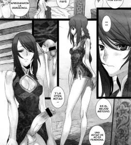 Hentai Porno - Juego Cereza Futanari - futanari