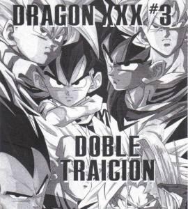 Hentai Porno - Doble Traición - dragon-ball-z