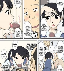 Hentai Porno - El Deseo de Parto Sencillo de Nanako - hentai-manga-online