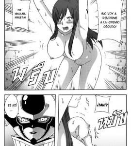 Hentai Porno - The end of Titania - hentai-manga-online