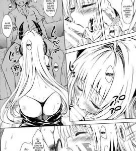 Hentai Porno - Me Encantan las Cosas Traviesas - hentai-manga-online