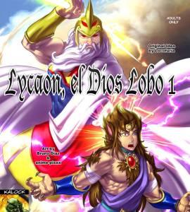 Hentai Porno - El Dios Lobo #1 (Lycaon) - hentai-manga-online