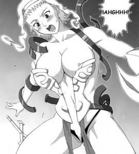 Hentai Porno - Reina Hon (Naruho-Dou) - naruto