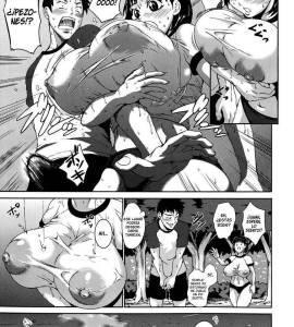 Hentai Porno - Bloomers en Máximo Calor - hentai-manga-online