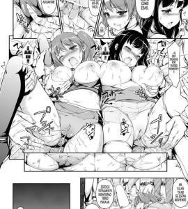 Hentai Porno - Honenuki Sakusen! - hentai-manga-online