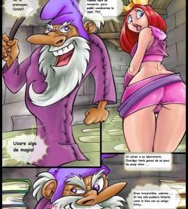 Hentai Porno - Dave (El Bárbaro) DrawnSex - comics-porno-xxx