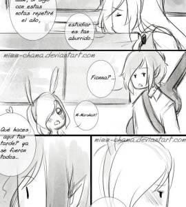 Hentai Porno - Fiolee +18 - comics-porno-xxx