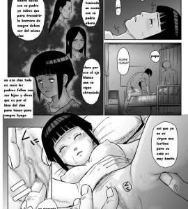 Hentai Porno - Dependencias Ninja Vol. 3 - naruto