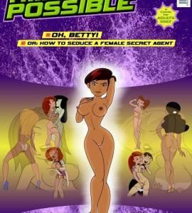 Hentai Porno - Como Seducir a una Agente Secreta - comics-porno-xxx