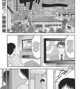 Hentai Porno - En Busca de Refugio - hentai-manga-online