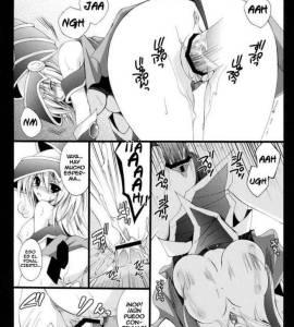 Hentai Porno - Magical Paradise (Yu-Gi-Oh!) - hentai-manga-online