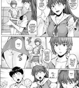 Hentai Porno - Dual Wing - hentai-manga-online