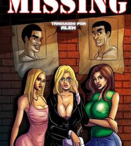 Hentai Porno - Missing #1 - comics-porno-xxx