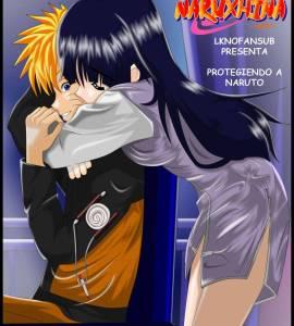 Hentai Porno - Protegiendo a Naruto - naruto