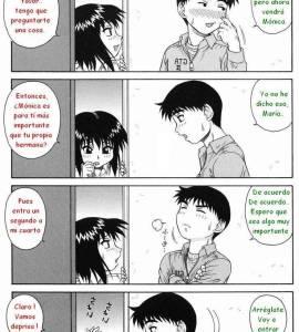 Hentai Porno - Pechitos - hentai-manga-online