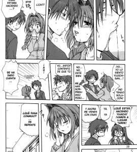 Hentai Porno - Akiko-san to Issho (Kanon XXX) - hentai-manga-online