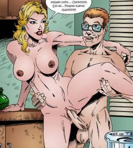 Hentai Porno - Eugene #1 - comics-porno-xxx