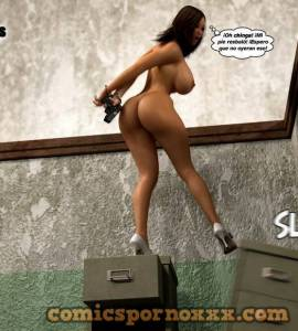 Hentai Porno - The Abduction #4 - y3df