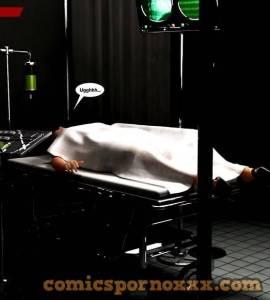 Hentai Porno - The Abduction #8 - y3df