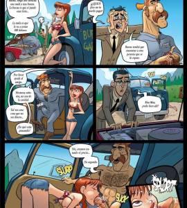 Hentai Porno - Lecciones de Granja #16 - comics-porno-xxx