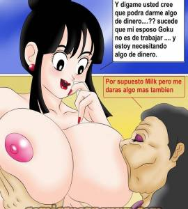 Hentai Porno - Romula Versus Mundo Dragon Ball Yuri - dragon-ball-z