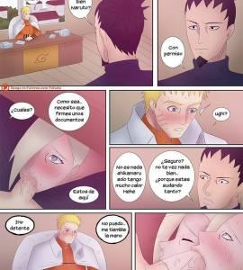 Hentai Porno - Naruto Hokage #1 - naruto