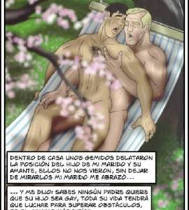 Hentai Porno - Gays Inseparables - comics-gay