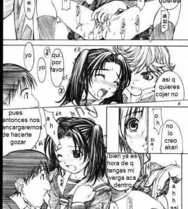 Hentai Porno - Go Go Goo Akari - hentai-manga-online