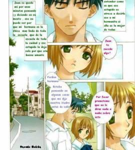 Hentai Porno - ¿En Quien Puedo Confiar? - hentai-manga-online