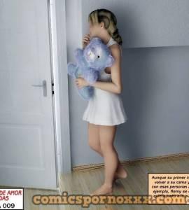 Hentai Porno - Lecciones de Amor Privadas - porno-3d