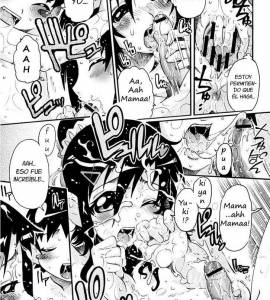 Hentai Porno - Debauched Mother - hentai-manga-online