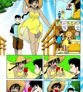Hentai Porno - Jingrock In Season - hentai-manga-online