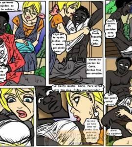 Hentai Porno - The Horny Mother (La Madre Caliente) - comics-porno-xxx